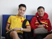 Bóng đá - Tuyển Việt Nam tới Myanmar, sắp xung trận đua cup vàng