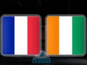 """Pháp – Bờ Biển Ngà: Quật ngã """"Voi rừng"""""""