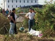 An ninh Xã hội - Phát hiện thi thể cô giáo bị nhét trong bao tải