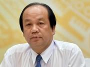 Tin tức trong ngày - Chính phủ bàn hướng xử lý nguyên Bộ trưởng Vũ Huy Hoàng