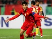 Bóng đá - Tiền đạo tầm cỡ thế giới: Công Vinh ăn đứt Aguero, Suarez, Bale