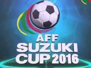 Kết quả bóng đá - Kết quả thi đấu bóng đá AFF Cup 2016