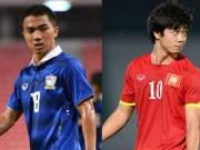 """Bóng đá - SAO dự AFF Cup: Có cả dàn """"Messi, Ronaldo, Beckham"""""""