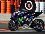 Thể thao - MotoGP 2016 hạ màn: Ngọt cho Marquez và đắng cho Rossi