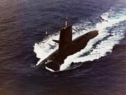 Thế giới - Bí ẩn tàu ngầm hạt nhân Mỹ do thám Liên Xô không trở về
