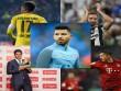 Top 5 tiền đạo hay nhất châu Âu: Messi, Ronaldo mất tích