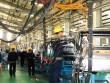 Công nghiệp ô tô VN vẫn luẩn quẩn làm dây điện, săm lốp, ắc quy...