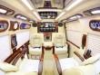 DCar xuất khẩu lô xe DCar President đầu tiên sang thị trường Kuwait
