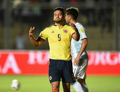 Chi tiết Argentina – Colombia: Bàn thắng dễ dàng (KT) - 5