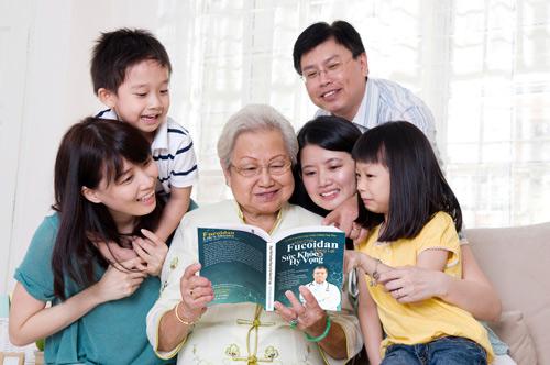 Cuốn sách mang lại niềm tin và nguồn hy vọng mới cho bệnh nhân ung thư! - 4