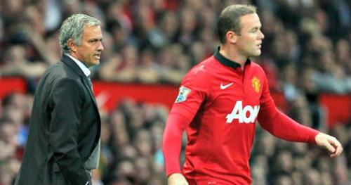 MU: Say xỉn, cặp kè gái lạ, Rooney hết tương lai - 2