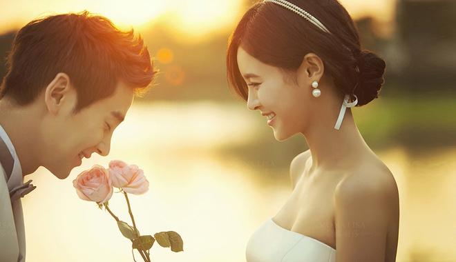 Những lý do phụ nữ nên kết hôn ở độ tuổi 30 - 1