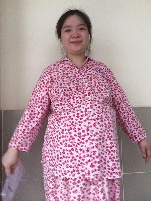 Mẹ đơn thân 90kg, Á quân Bước nhảy ngàn cân giờ ra sao? - 4