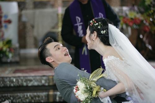 Khắc Việt phủ nhận chuyện kết hôn ở tuổi 29 - 1