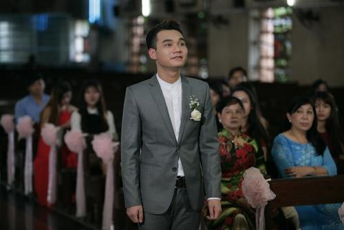 Khắc Việt phủ nhận chuyện kết hôn ở tuổi 29 - 2