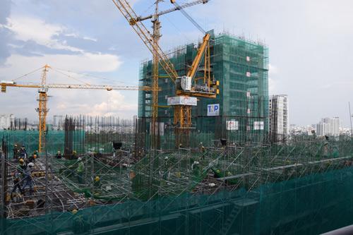 Chỉ cần trả trước 55% nhận căn hộ cao cấp tại trung tâm TP. HCM sắp hoàn thiện - 2