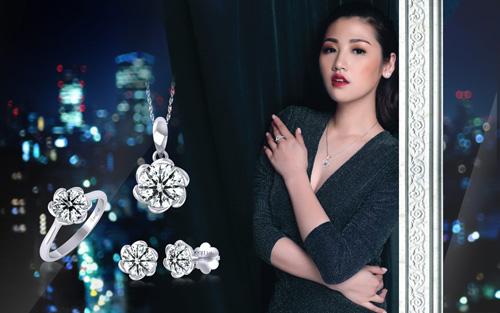 Bí kíp chọn trang sức kim cương cực chuẩn của Tú Anh - 3