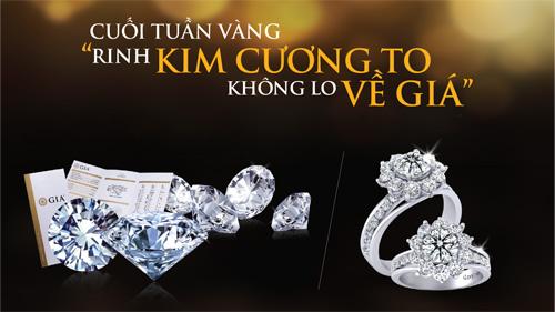 Bí kíp chọn trang sức kim cương cực chuẩn của Tú Anh - 7