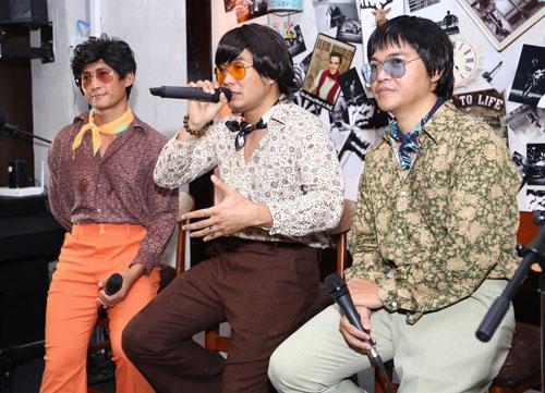 Nhóm MTV công khai chỉ trích Sơn Tùng nhái xăm, đạo nhạc - 1