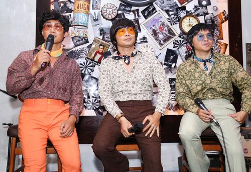 Nhóm MTV công khai chỉ trích Sơn Tùng nhái xăm, đạo nhạc - 3
