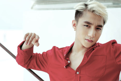 Nhóm MTV công khai chỉ trích Sơn Tùng nhái xăm, đạo nhạc - 2