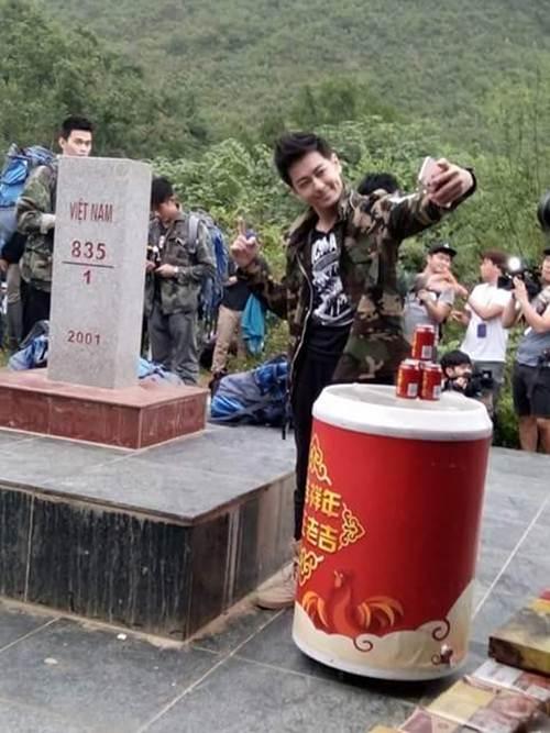Sao Hoa ngữ đến Việt Nam: Người rầm rộ, kẻ bí mật - 1