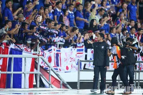 AFF Cup 2016: Song mã Việt Nam - Thái Lan đua vô địch - 2