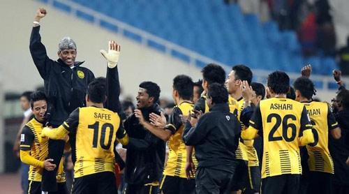 AFF Cup 2016: Song mã Việt Nam - Thái Lan đua vô địch - 3