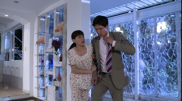 Trang Nhung tái xuất phim giờ vàng, tạo sóng màn ảnh nhỏ - 2