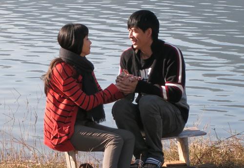 Trang Nhung tái xuất phim giờ vàng, tạo sóng màn ảnh nhỏ - 4
