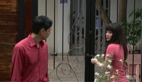 Trang Nhung tái xuất phim giờ vàng, tạo sóng màn ảnh nhỏ - 6