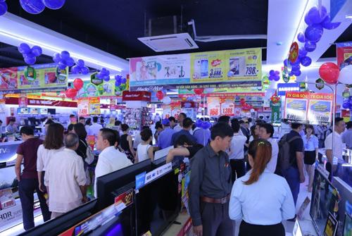 MediaMart khai trương siêu thị điện máy thứ 29 tại Hà Nội - 4