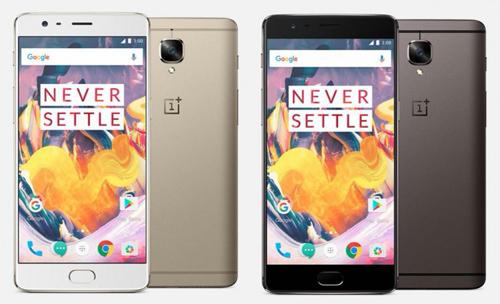 """""""Kẻ hủy diệt smartphone"""" OnePlus 3T ra mắt, giá hấp dẫn - 1"""