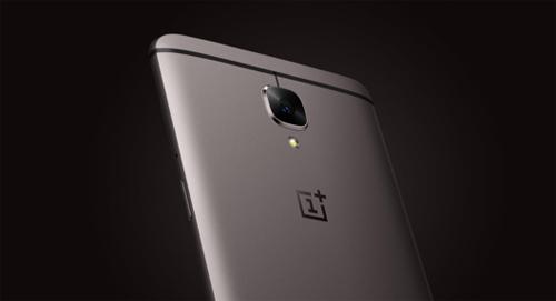 """""""Kẻ hủy diệt smartphone"""" OnePlus 3T ra mắt, giá hấp dẫn - 2"""