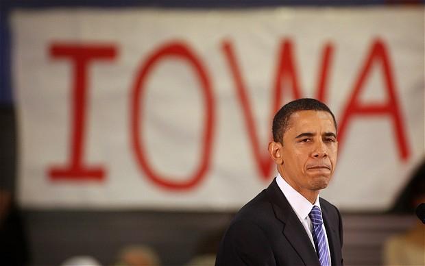 Obama bất ngờ chê bà Clinton tranh cử không hết mình - 2
