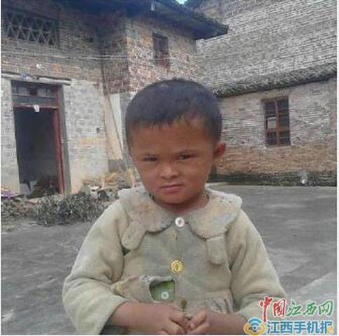 Sự thật việc Jack Ma chu cấp cho cậu bé giống hệt mình - 2