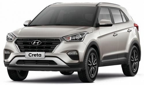 Chiêm ngưỡng hình ảnh mới của Hyundai Creta 2017 - 1