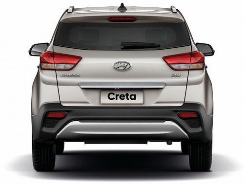 Chiêm ngưỡng hình ảnh mới của Hyundai Creta 2017 - 3