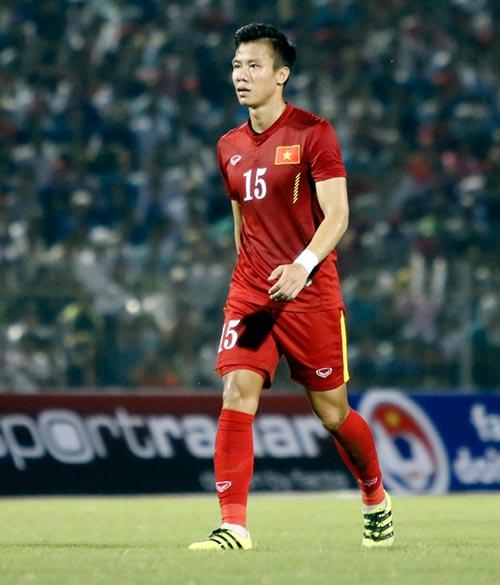 """ĐTVN: Quế Ngọc Hải hứa không chơi """"kung-fu"""" ở AFF Cup - 1"""