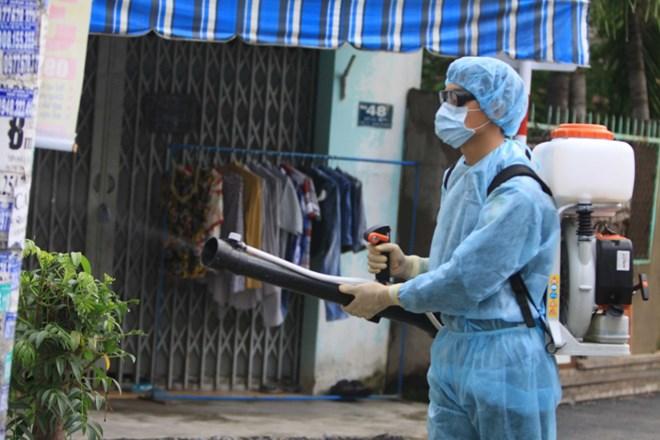 TP.HCM: Trường học khẩn trương đối phó với virus Zika - 1