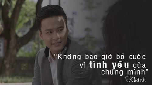 """10 câu thoại """"đốn tim"""" khán giả trong Tuổi Thanh Xuân 2 - 5"""