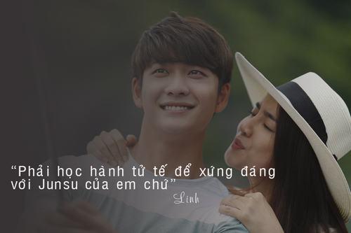 """10 câu thoại """"đốn tim"""" khán giả trong Tuổi Thanh Xuân 2 - 6"""