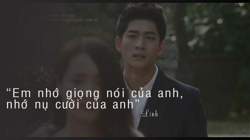 """10 câu thoại """"đốn tim"""" khán giả trong Tuổi Thanh Xuân 2 - 7"""