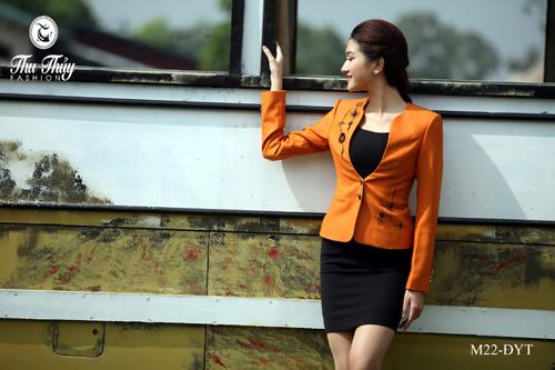 Thu Thủy Fashion ưu đãi 40% nhân dịp 20/11 - 12