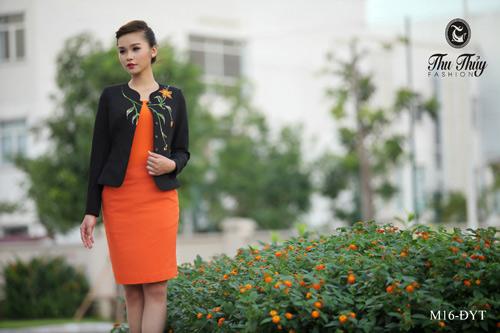 Thu Thủy Fashion ưu đãi 40% nhân dịp 20/11 - 14