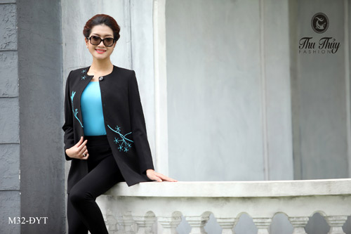 Thu Thủy Fashion ưu đãi 40% nhân dịp 20/11 - 2