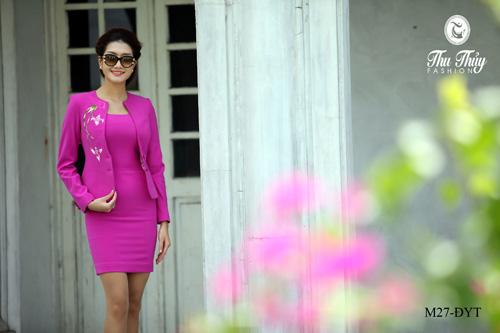 Thu Thủy Fashion ưu đãi 40% nhân dịp 20/11 - 5