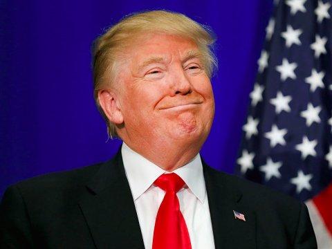 Câu hỏi lớn: Vì sao Trump muốn làm tổng thống Mỹ? - 4