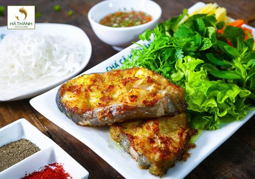 Chả cá Hà Thành giảm giá 45% tri ân ngày 20/11 - 4
