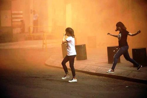 Kịch bản cháy nổ kịch tính ở toà nhà cao nhất Sài Gòn - 7